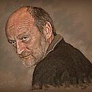 Portrait by Kurt  Tutschek