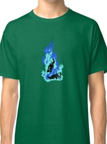 Self-Immolation Classic T-Shirt