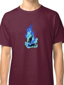 Self-Immolation Classic T-Shirt