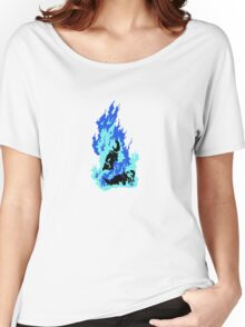 Self-Immolation Women's Relaxed Fit T-Shirt