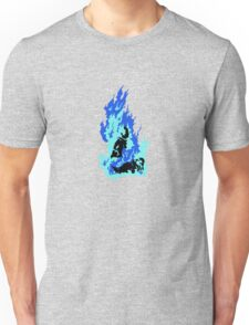 Self-Immolation Unisex T-Shirt