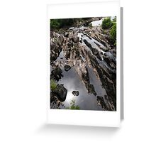 Sneem, County Kerry, Ireland Greeting Card