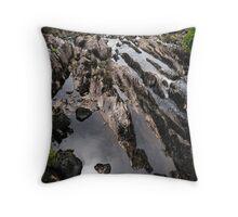 Sneem, County Kerry, Ireland Throw Pillow