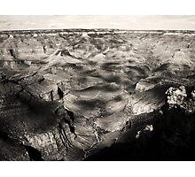Grand Canyon Vista No. 10 Photographic Print