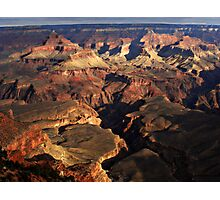 Grand Canyon Vista No. 11 Photographic Print