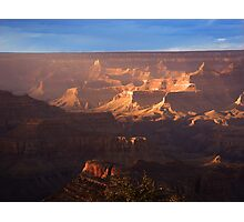 Grand Canyon Vista No. 8 Photographic Print