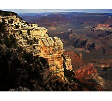 Grand Canyon Vista No. 7 Photographic Print