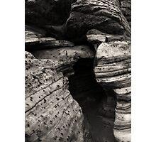 Calico Hills Texture No. 2 Photographic Print
