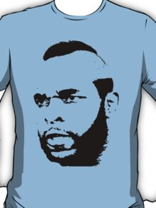 Mr. T T-Shirt T-Shirt