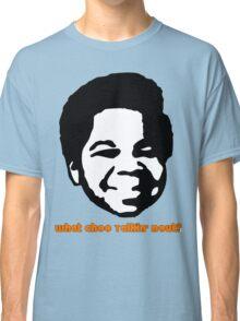 Gary Coleman Classic T-Shirt
