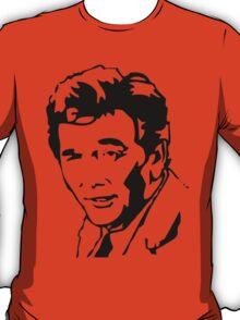 Peter Falk Columbo T-Shirt