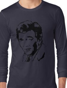 Peter Falk Columbo Long Sleeve T-Shirt