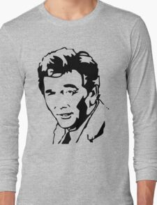 Peter Falk Columbo Long Sleeve T-Shirt