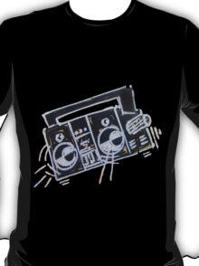 Boombox (graffiti) T-Shirt