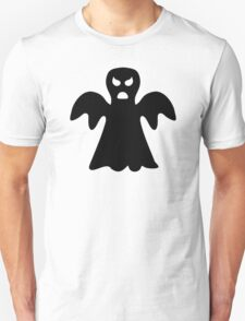Horror ghost halloween T-Shirt
