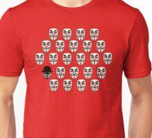 Q For Vendetta Unisex T-Shirt