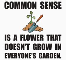 Common Sense Garden Kids Clothes