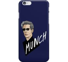 """Munch"" iPhone Case/Skin"