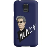"""Munch"" Samsung Galaxy Case/Skin"