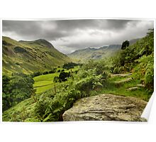 Grisedale 1 Poster