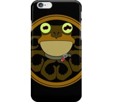 Hail Hypno iPhone Case/Skin