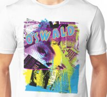 Oswald New Hotness Unisex T-Shirt
