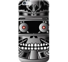 BENDINATOR iPhone Case/Skin