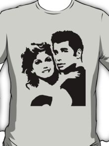 John Travolta Grease T-Shirt
