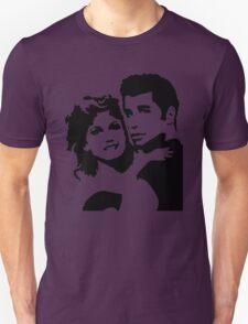 John Travolta Grease T-Shirt