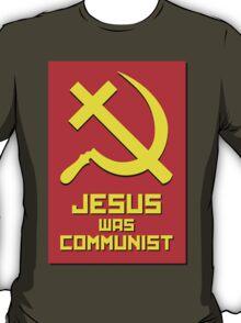 Red Messiah T-Shirt
