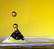 Happy Drips by Roddy Atkinson