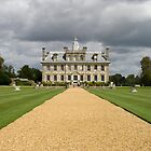 Kingston Lacy by Stuart Howard