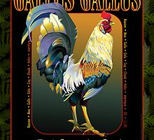 Gallus Gallus International by seedmother