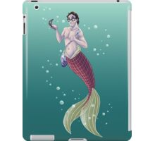 The Little Q*Mert iPad Case/Skin