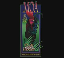 Moa by seedmother
