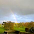 Castlewellan Rainbow by valerieparent