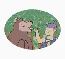 Animal Intern- Bear by solomonfletcher