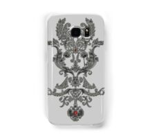 Do Antiques Mourn The Past Samsung Galaxy Case/Skin