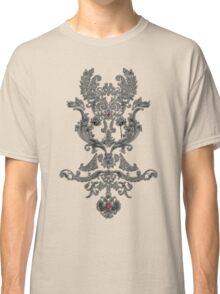 Do Antiques Mourn The Past Classic T-Shirt
