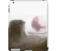 Water Moon iPad Case/Skin