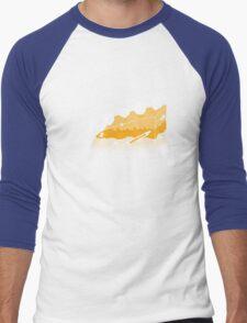 The Evolution of Gaming (2.0) Men's Baseball ¾ T-Shirt