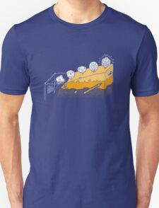The Evolution of Gaming (2.0) Unisex T-Shirt