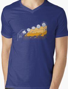 The Evolution of Gaming (2.0) Mens V-Neck T-Shirt