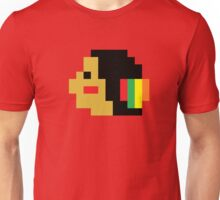8-Bit Chicago Unisex T-Shirt