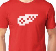 8-Bit Detroit Unisex T-Shirt