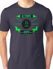 Ultimate Pi Day CP T-Shirt