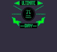 Ultimate Pi Day CP Unisex T-Shirt