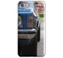 Holden HX iPhone Case/Skin