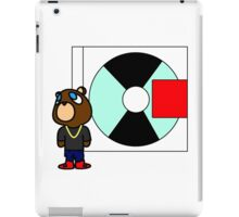 Ye Bear iPad Case/Skin