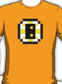 8-Bit Boston T-Shirt